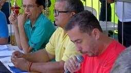 Mocidade Independente de Nova Corumbá é campeã pelo grupo especial