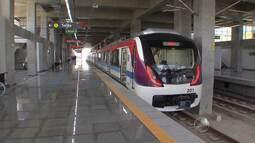 Metrô: Usuários da Estação Pirajá começam a pagar tarifa de R$ 3,30