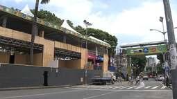 Bloco da limpeza: Circuitos do carnaval começam a ser desmontados em Salvador