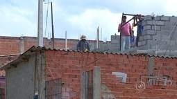 Movimento em lojas de materiais de construção aumenta após chuvas