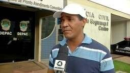 Discussão em UPA de Campo Grande vira caso de polícia