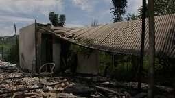 Incêndio em terreiro de candomblé no DF foi causado por curto-circuito, diz polícia