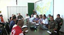 Força tarefa vai combater o mosquito do aedes aegypti em Alagoas