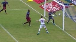 Fred dá show em jogo contra o Madureira, mas o time tricolor não está no mesmo ritmo