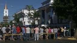 Greve em Itararé fecha oito creches e 12 escolas, diz sindicato