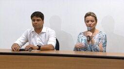 Pedro Paulo Carvalho apresenta nova versão sobre denúncia de agressão contra ex-mulher