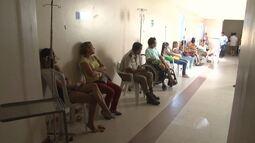 Pacientes com sintomas de zika e chikungunya esperam até 12 horas em postos de Itabuna