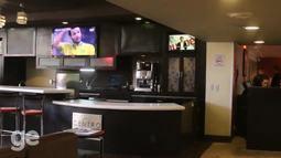 Confira imagens do hotel do Grêmio no México para a estreia da Taça Libertadores