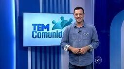 TEM Comunidade destaca as entrevistas especiais de 8 a 13 de fevereiro