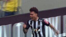 Confira os melhores momentos de Atlético-MG 5 x 1 Boa Esporte