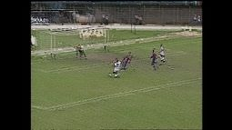 Em 1998, Fluminense vence Friburguense com gol de Magno Alves