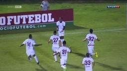 Fluminense vence o Criciúma na estreia de Levir e está na semifinal da Primeira Liga