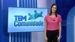 TEM Comunidade destaca as entrevistas especiais de 14 a 19 de fevereiro
