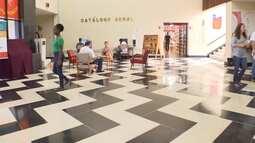 Biblioteca Pública ajuda a contar a história de Curitiba