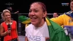 Ben-Hur traz informações do UFC em Las Vegas com lutador mancando e do mundial de surf