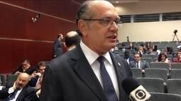 Ministro do STF diz que sem mensalão não teria ocorrido julgamento do petrolão
