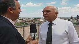 Superintendente do Iprem de Patos de Minas explica sobre censo previdenciário