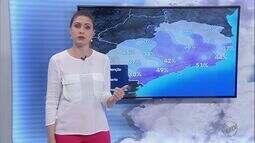 Confira a previsão do tempo para esta sexta-feira (1º) na região de Ribeirão