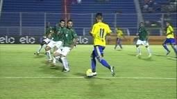 Os melhores momentos de Caldense 1 x 2 Ponte Preta pela 1ª fase da Copa do Brasil
