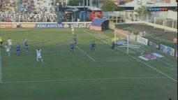 Confira o gol da partida entre Rio Claro 0 X 1 Ponte Preta