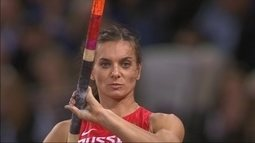 Pílulas olímpicas: Yelena Isinbayeva fracassa nas Olimpíadas de Londres
