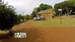 Neste sábado (30), o Plug vai desembacar em Guaíra