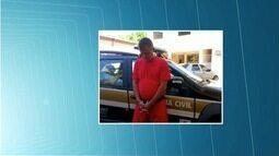 Homem é preso após aplicar golpes em agências bancárias de Inhapim