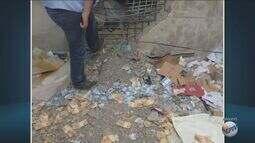 Polícia Civil faz operações em cidades da região em busca de provas do assalto à Protege