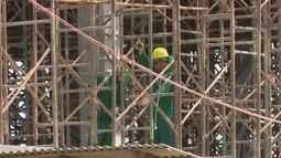 Quase 360 pessoas sofreram acidente de trabalho em Boa Vista no ano de 2015