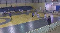 Confira os resultados da rodada da Taça EPTV de Futsal