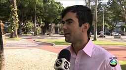 Encontro Sertanejo de Escritores é realizado em São Miguel do Aleixo