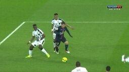 Melhores momentos: PSG 4 x 0 Rennes pela 36ª rodada do Campeonato Francês