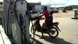 Ocupação do Porto deixa postos de combustíveis sem gasolina