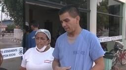 Terceirizados que trabalham no HGR, em Roraima, cobram salários atrasados há 3 meses