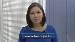 Cartórios do TRE em Roraima farão plantão para atualizar cadastro de eleitores