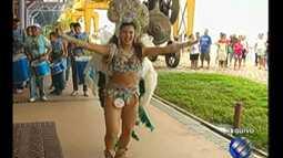 Concursos do 'É do Pará' apresentam os talentos da terra