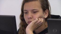 Cerca de 2 milhões de estudantes fazem o primeiro simulado do Enem