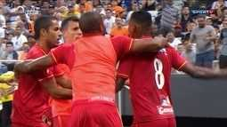 Audax-SP e Santos se enfrentam na final do Campeonato Paulista