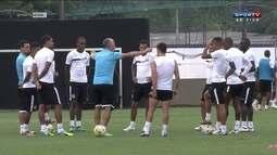 Santos e Audax fazem a final do melhor ataque no Campeonato Paulista