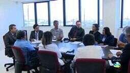 Reunião é realizada para estabelecer atendimento no São José