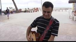 Festival da Seresta começa nesta quarta (4), no Bairro do Recife