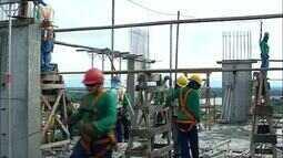 Em meio a crise no país, lojas de materiais de construção aumentam em Araguaína