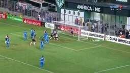 Veja os gols de Atlético-MG 2 x 1 Racing pela Libertadores