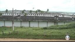 Detento morre e sete ficam feridos em tumulto em penitenciária