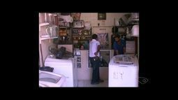 Aumenta a procura por manutenção de aparelhos eletrônicos em Cachoeiro, Sul do ES