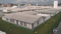50 agentes prisionais são remanejados para o Case de São José