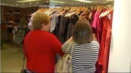 Com crise, lojistas usam criatividade para atrair clientes no Dia das Mães