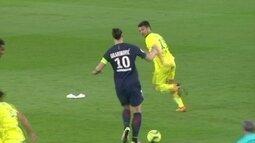 Os gols de PSG 4 x 0 Nantes pela última rodada do Campeonato Francês