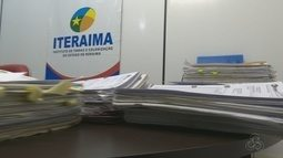 Iteraima inicia processo de regularização de mais de 15 mil propriedades em RR