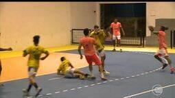 Duelo entre irmãos revela rivalidade entre GHC e Caic na decisão do estadual de handebol